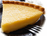 ^ Buttermilk Chess Pie