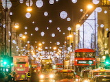 Oxford Street, London England