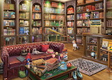 The Reading Room (Kids version)