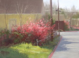 Kathleen Dunphy - Hurry-up-spring