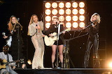 Beyonce with The Dixie Chicks