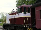 South Simcoe Railway 2010