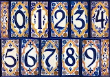 Mexican-talavera-tile-house-numbers