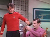 Star Trek: By Any Other Name