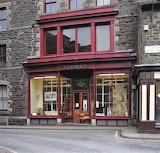 Coffee Shop, Parliament House, Dolgellau UK