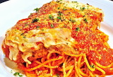 #Yummy Chicken Parmesan
