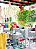 garden & backyard furniture