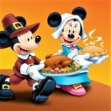 #A Disney Thanksgiving