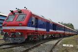 Train 134