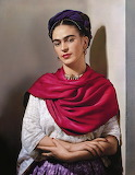 Frida By Nickolas Murray 1939