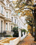 ^ Holland Park, London