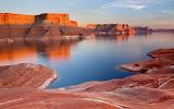 Padre bay lake powell Utah