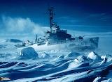 Icebreaker, Antarctic...