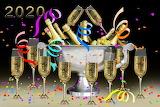 Bonne Année 2020 à toutes et tous