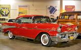 Chevrolet 1957 nostalgic MOD