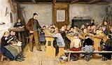Albert Anker-La scuola del villaggio