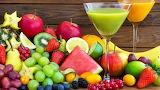 Fruit juice vs whole fruit