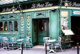 Cafe Paris France