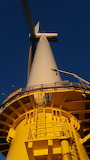 Offshore Wind Turbine by JK Baylor