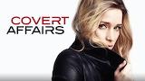 Covert Affairs 4