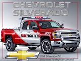 Chevrolet Silverado concept