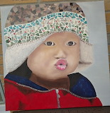 Peinture clo