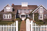 #Traditional Nantucket Home