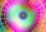 Circular art