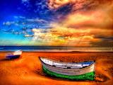 ☺ Boats...