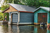 Rotate the Boat House