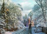 New England Christmas Stroll