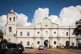 Philippines,Cebu,La cathédrale