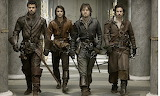 The Musketeers 6