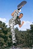 Jean-Claude Van Damme 80