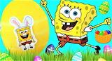#SPONGEBOB SQUAREPANTS Easter Eggs