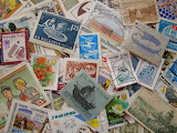 ☺♥ Postage stamps...