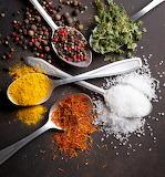 Espècies Saludables - Healthy Spices