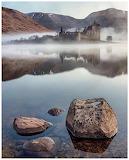 Kilchurn Castle- Scotland
