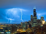 Chicago Lightning...