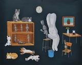 "Madamma tumblr campsis ""Sculpture making with Robert"" "" ""Atsushi"