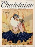 Chatelaine 1929