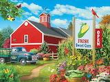Farmers Market - Alan Giana