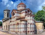 St John Batst Kersk Crimea Ukraine