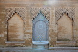 Middle East Architecture