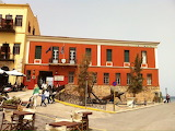 Naval museum, Chania