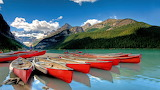 Lake-Louise-is-a-hamlet-in-Alberta-Canada-Banff-National-Park-Ma