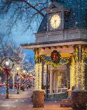 Christmas shopping Beaver Pennsylvania