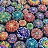 Rock Art Mandala