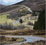 Cairngorms National Park - Highlands Scotland