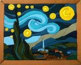 Rotate the Van Gogh